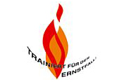 "[Translate to Spanisch:] 9. Internationales Symposium ""FEUERWEHRTRAINING"""