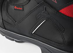 Fireman boots with ankle protection - Rosenbauer