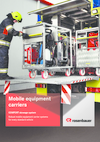 Brochure Mobile Equipment Carriers