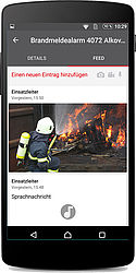 EMEREC Feed (Android)