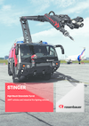 Brochure STINGER