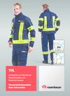 Brochure THL suit