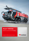 Brochure Airport Vehicles