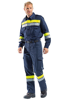 Rosenbauer Styria firefighter operational clothing