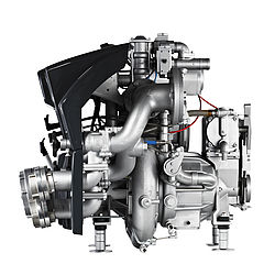 Combined pump standards - Rosenbauer