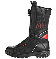 High-quality firefighter boots - Rosenbauer
