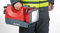 Rechargeable battery RLS1000 LED lighting system - Rosenbauer