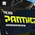 The new PANTHER