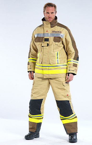 97a1d4fc7173 Fire protection & safety clothing FIRE MAX 3 - Rosenbauer