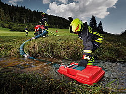 Rosenbauer FOX - Reliable. Powerful.