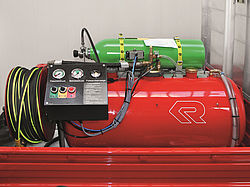 POLY SKID LÖSCHANLAGE - always reliable - Rosenbauer