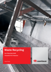 Case Study Waste Recycling Korn
