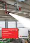 Brochure Turret Extinguishing Systems