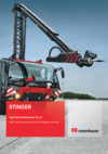 Brochure STINGER EN