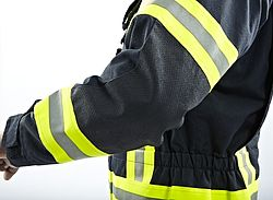 Reinforcements technical rescue clothing - Rosenbauer
