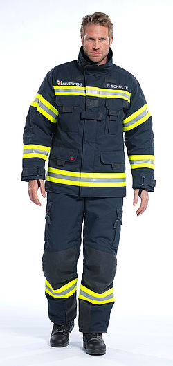 FIRE MAX 3 Upper Austria front view