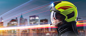 Firefighter accessories - Rosenbauer