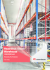 Case Study Hazardous Goods Warehouse VOSSCHEMIE
