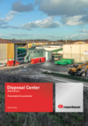 Case Study Disposal Center AWG Bassum