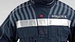Heat protectors fire protection clothing - Rosenbauer