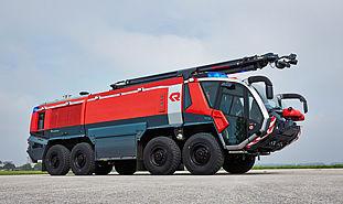 Löschfahrzeuge Feuerwehrfahrzeuge International Rosenbauer
