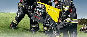 Fire fighting equipment manufacturer leading - Rosenbauer