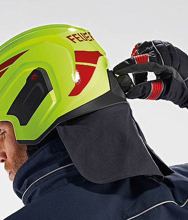 firefighting helmet heros titan full protection helmet