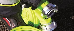 Fire fighter equipment manufacturer for hoses - Rosenbauer