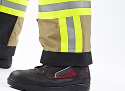 THL clothing moisture blocker - Rosenbauer