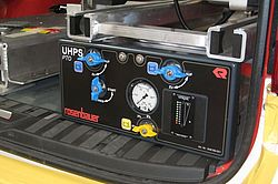 UHPS fire extinguishing systems - Rosenbauer