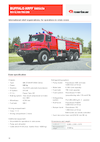 BUFFALO MB Zetros ARFF Vehicle