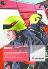 Brochure HEROS helmets