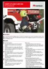 Fire prevention and control program namp