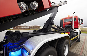Special rescue trucks for all situations - Rosenbauer