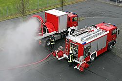 Ventilation in buildings - Rosenbauer