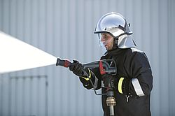 High pressure nozzle spray jet small - Rosenbauer