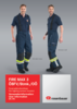 User information FIRE MAX 3 trousers (Upper Austria, Styria version)
