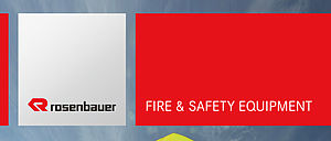 Fire fighting equipment catalog - Rosenbauer