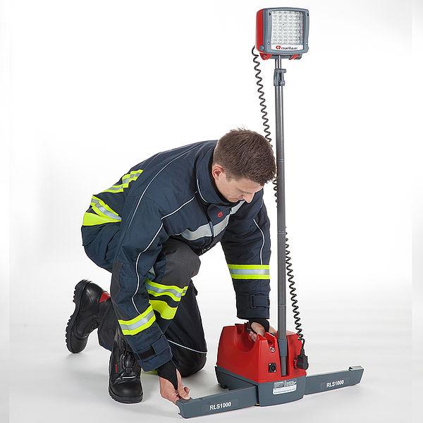 Firefighter Lights Led Hand Lighting Systems Rosenbauer