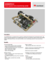 Datasheet DIGIMATIC22