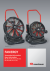 User information FANERGY