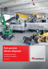 Case Study Full-service Waste Disposal Hufnagel Service