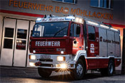 25 years of the Rosenbauer AT