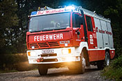 Changes in Vehicle Technology Pioneered by the Rosenbauer AT