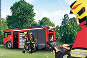 Rosenbauer Sustainability Report 2020