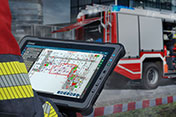 Rosenbauer Digital Solutions