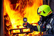 Rosenbauer Thermal Imaging Cameras