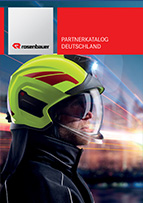 Fire supply catalog - Rosenbauer