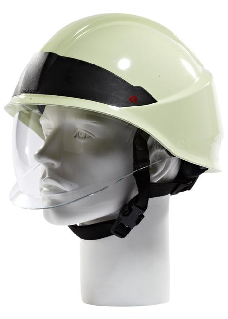 Firefighting helmets Rosenbauer HEROS-smart - Rosenbauer